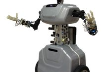 My Robot / About me