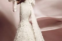 Styling- Wedding Dresses