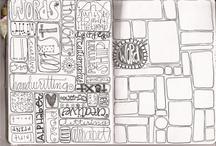 BuJo: Doodle/Creative Ideas