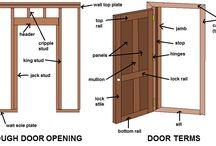 DOOR DETAILS