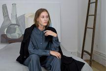 Fashion vs. Interiors / by Charlotte Ryberg