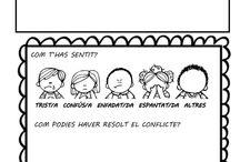 resolució de conflictes