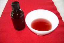 St.John's wort oil
