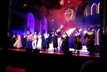 Sister Act M.C. Opera Garnier19/8/2016