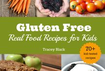 Gluten free all the way!!