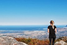 Hike Cape Town / Some of our favourite hikes in Cape Town