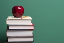 Back to School  / All things back to school to keep your kids entertained and safe during the school year!
