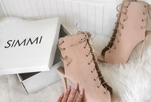SIMMI SHOES