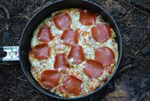 camping snack ideas