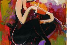 irene sheri / http://anwarnadaart.blogspot.com.es/2014/02/irene-sheri-ukranian-artist.html