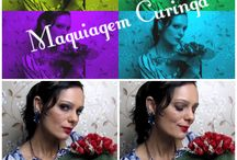 Make\Maquiagem