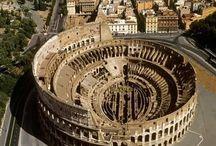 Arhitectură antică