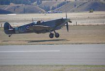 Warbirds / WWII Aircraft