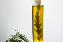 Oils and Preserves