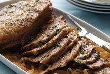 beef/steaks