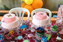 Cildren's Birthday