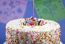 ...Cakes...