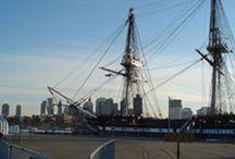 Travel - Boston