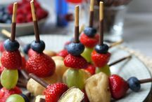 süße snacks