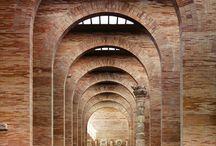 _arcade _architecture