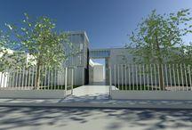 Roofscapes: architettura sopraelevata / Politecnico Torino