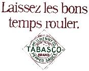 Viva Tabasco!  / All things Tabasco from Vintage Basement - www.vintagebasement.com