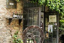 ITALY - ITALIE - ITALIA - ITALIEN / by SWEET SWEET HOME Gilda Paolucci