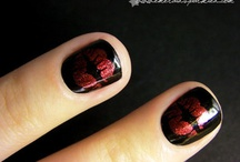 Nails that RoCk!!! / by Shanna McBride