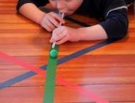 Montessori feladat Bencének