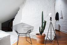 Interior details / Interior detail inspiration by Eklund Stockholm New York