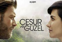 Série télévisée Turquie