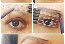 perfect eye brow