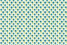 textiles - patterns
