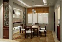 Dinning Room n Celling