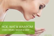 ERICSON BLOG / Blog over alles wat met huid en lichaam te maken heeft. We Talk Medi-Skincare.