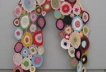 Crochet / by Elsa Pakopoulou