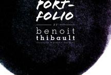 Portfolio&Personal identity