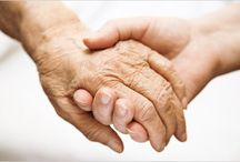 Caring for a Loved One / by Aging Abundantly/ Dorothy Sander