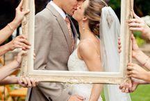 Fotoinspirasjon Bryllup