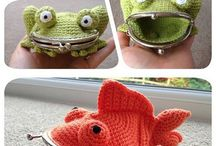crochet projects