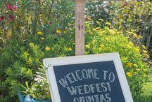 Real Weddings - WedFest | 2016