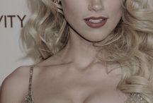 Amber Heard / by MAnderson28