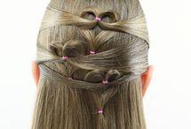 hair triks