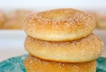 bread & donut
