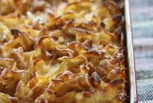 Food - recipes - Rosh Hashanah / by Svetlana Kuperman