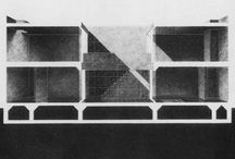 Architecural drawings