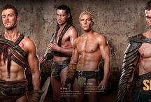 Spartacus Trilogy