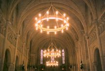 Church Heating / Infra-red approved heating for churches and places of worship