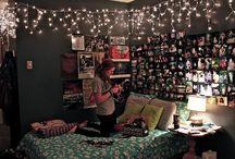 Ma future chambre!