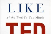 TED Talks and speeches